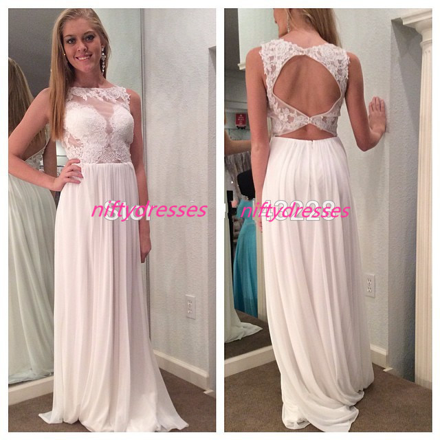 New Arrival Charming Prom Dress,Chiffon Dress,Sleeveless Prom Dress,Sexy Prom Dress