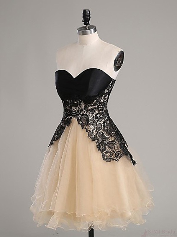 ef0e005022 Elegant Prom Dress