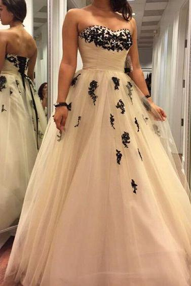 Charming Prom Dress,Tulle Prom Dress,Long Prom Dresses,Evening Formal Dress,Women Dress