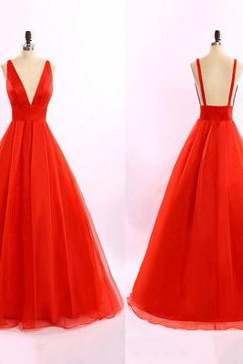 Charming Prom Dress,Sexy Backless Prom Dresses,Long Evening Formal Dress,Evening Gown,Women Dress